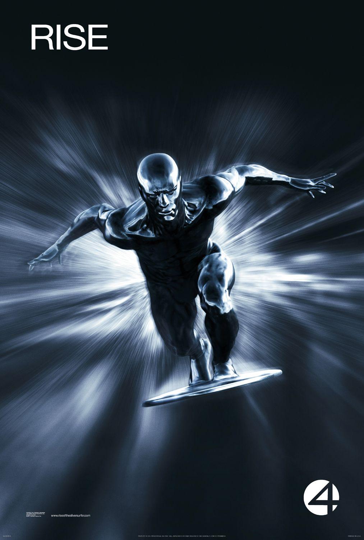 Les 4 Fantastiques et le Surfer d'Argent - Image (2)