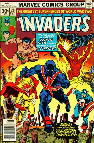 invaders-captain