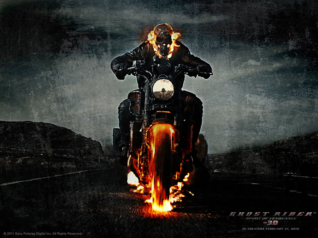 Ghost Rider 2 Pictures Ghost Rider 2 | Bagnas