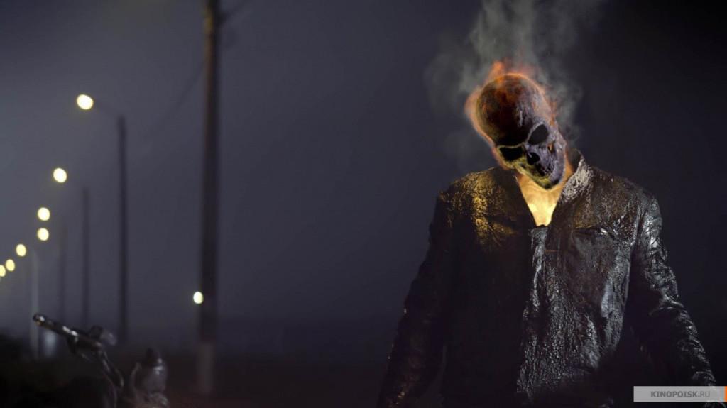 GhostRiderMovie - YouTube