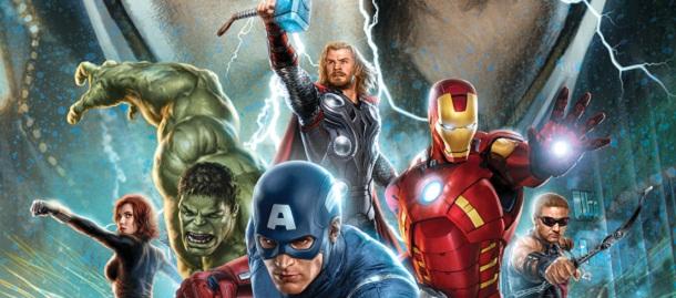 Avengers dessin anime - The avengers dessin anime ...