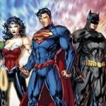 La Légende Des Super Heros affiche