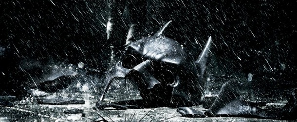 stirbt batman in dark knight rises