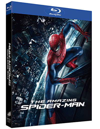 [MULTI] The Amazing Spider-Man 2012 [MULTI] [BLURAY 1080p]