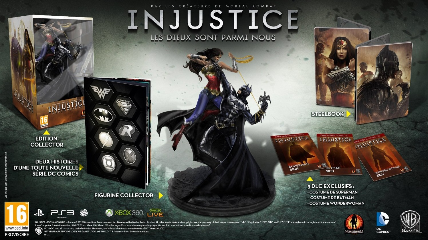 injustice-collector-france