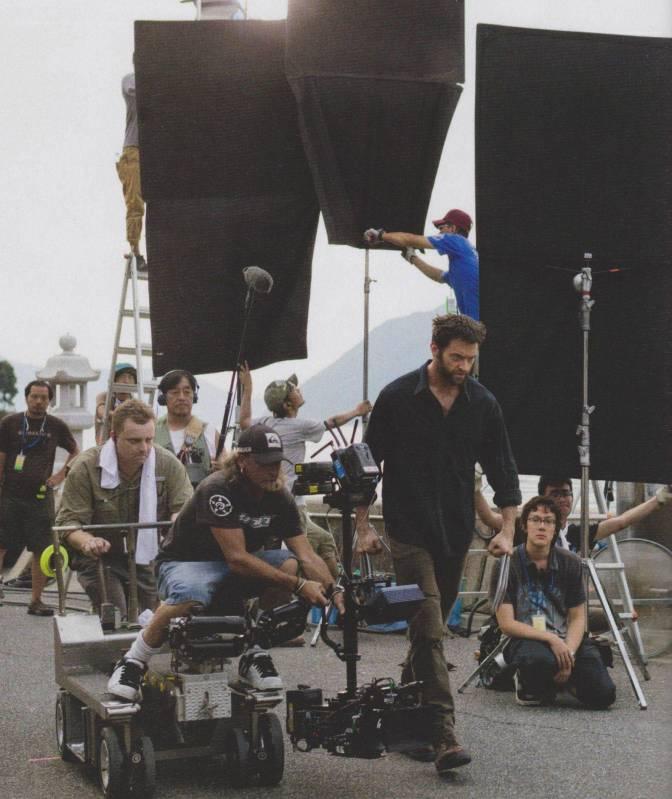 the-wolverine-hugh-jackman-tournage