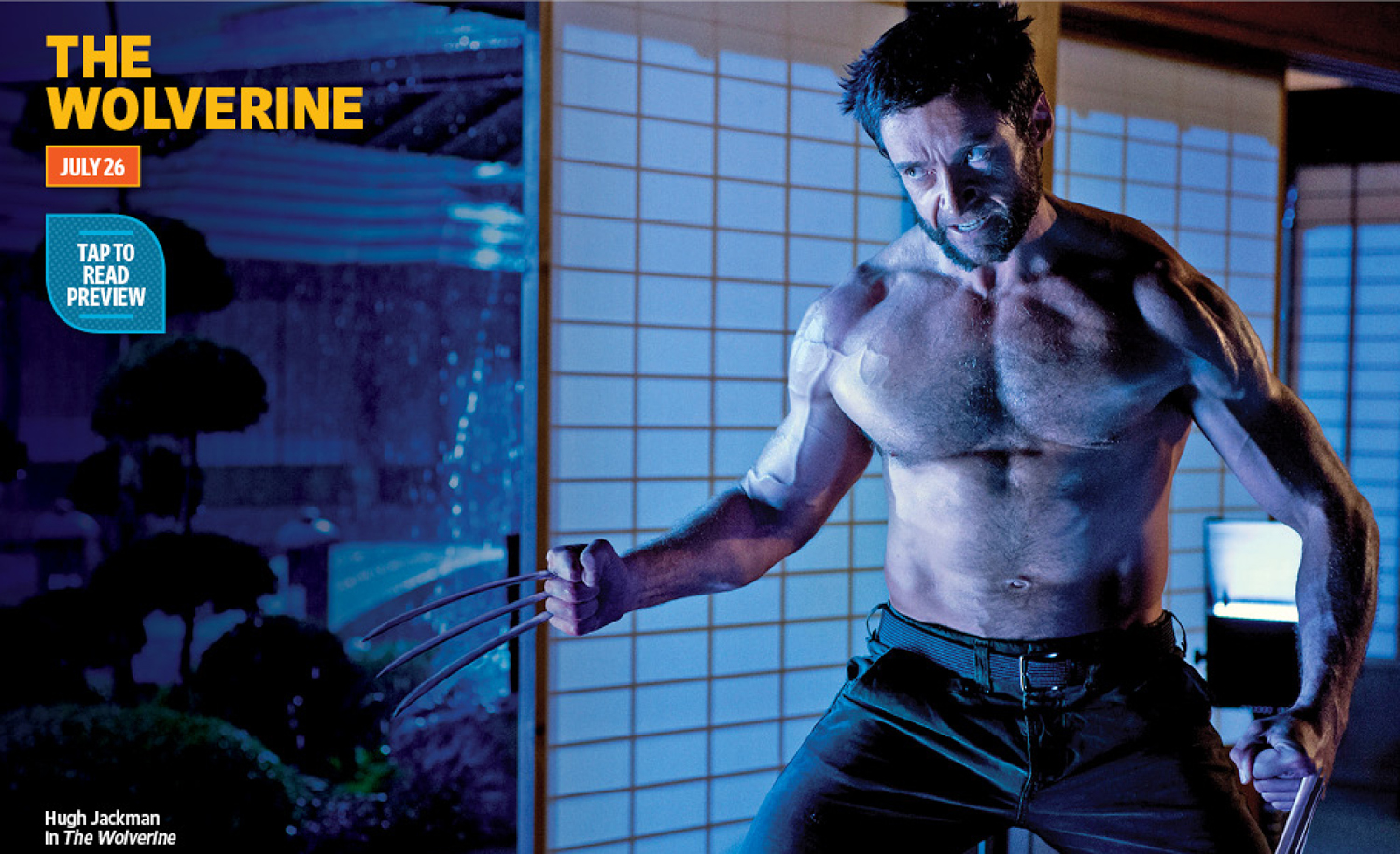 the-wolverine-le-combat-de-l'immortel