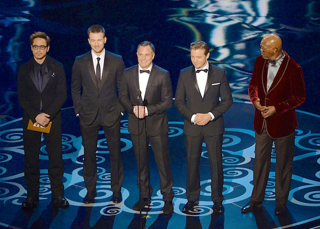 Avengers Men Oscars 635