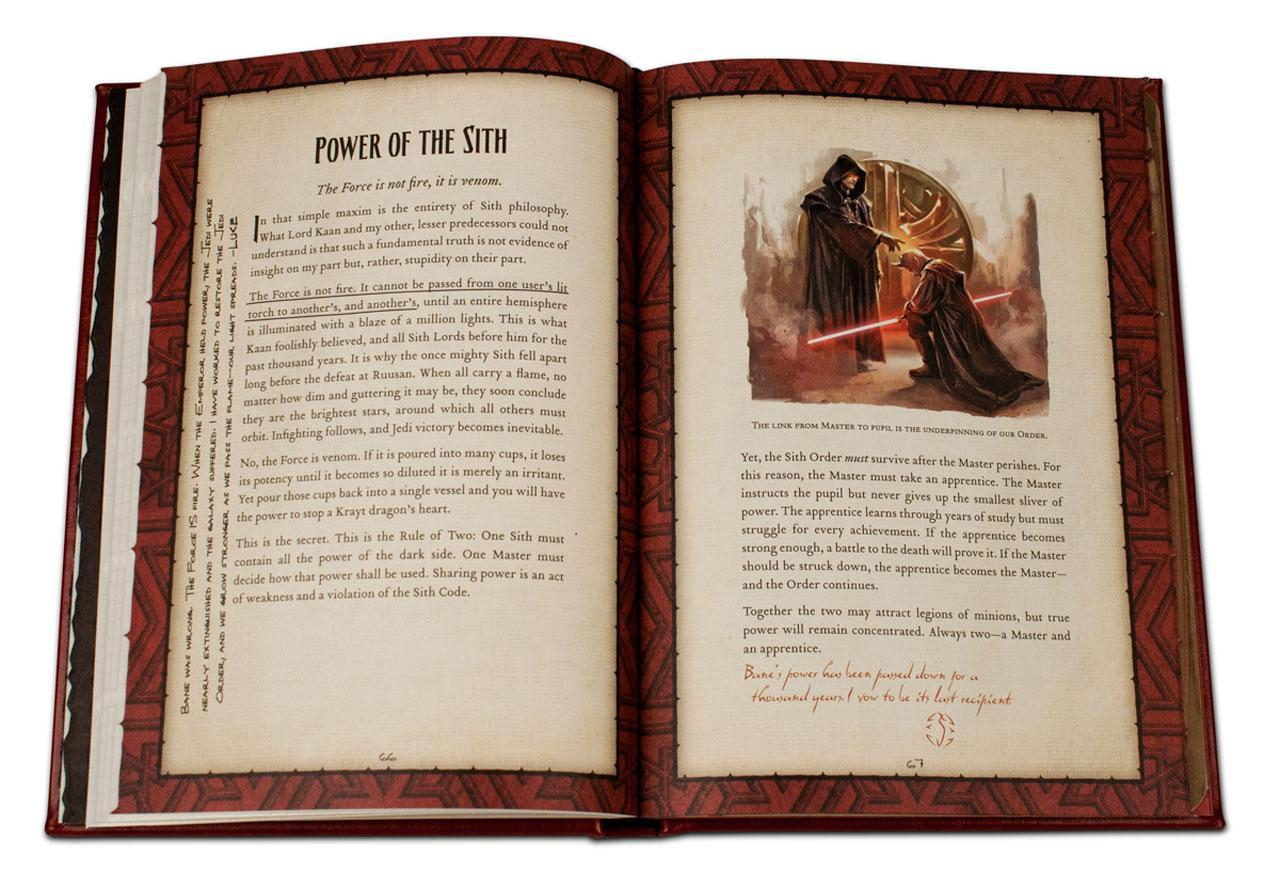 BOOK-of-sith