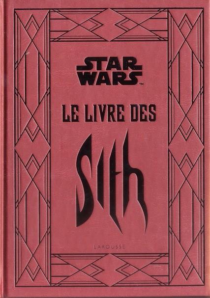 le-livre-des-sith-star-wars-critique