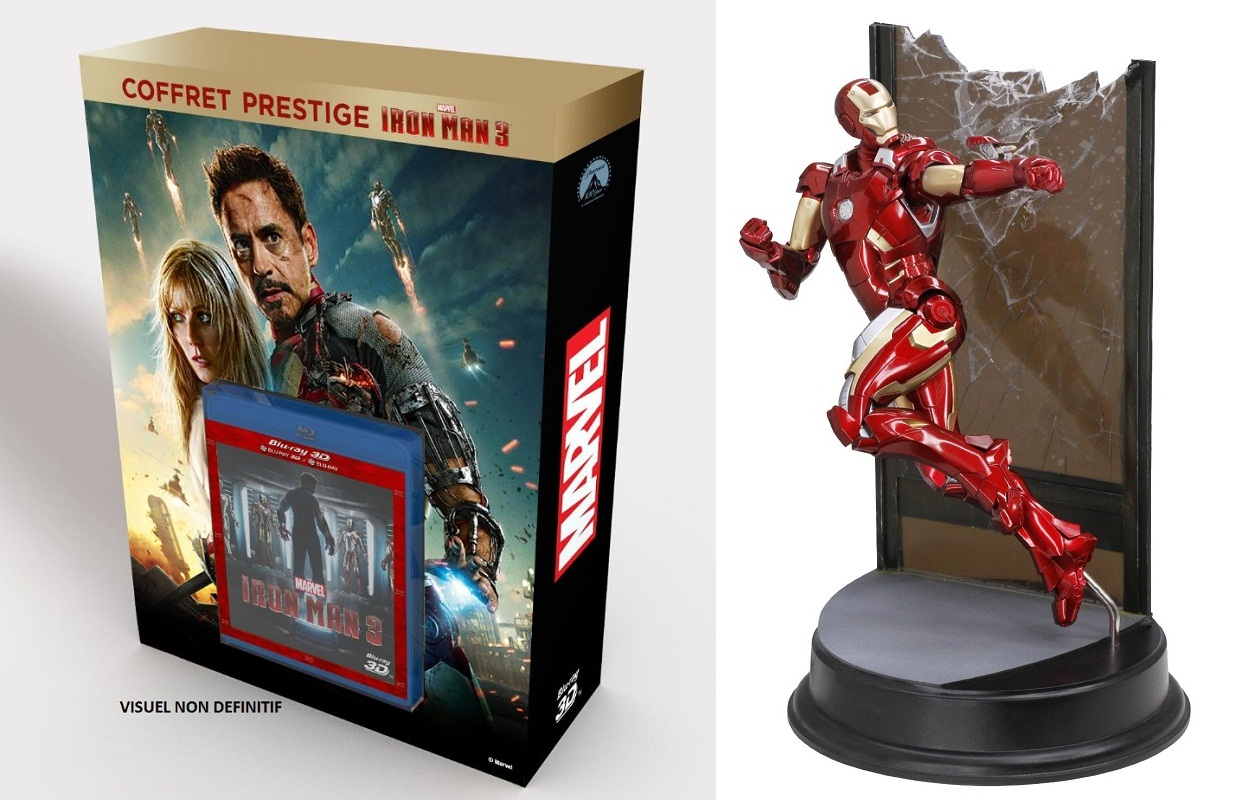 COFFRET-iron-man-3-collector-blu-ray