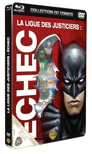 DC-collection-blu-ray-animation-echec-liguedesjusticiers