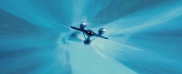 Star Trek Into Darkness - NEW (Teaser) Trailer #2