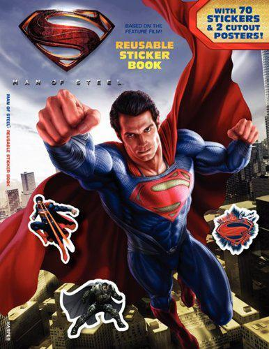 superman-man-of-steel-livre