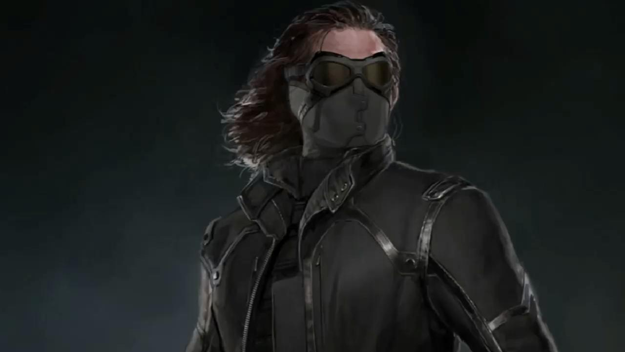 Captain America - The Winter Soldier - Premieres images (2)