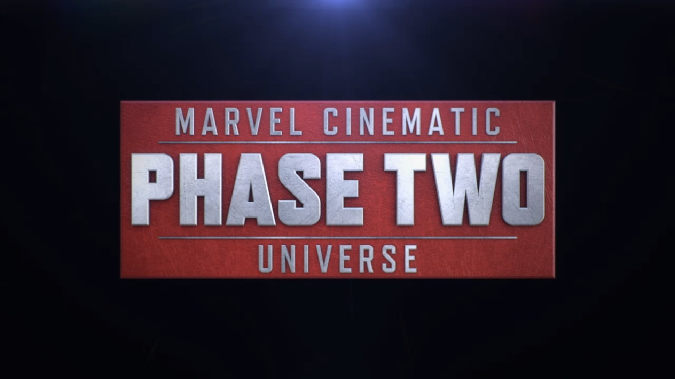MARVEL-cinematic-universe-phase-two-logo