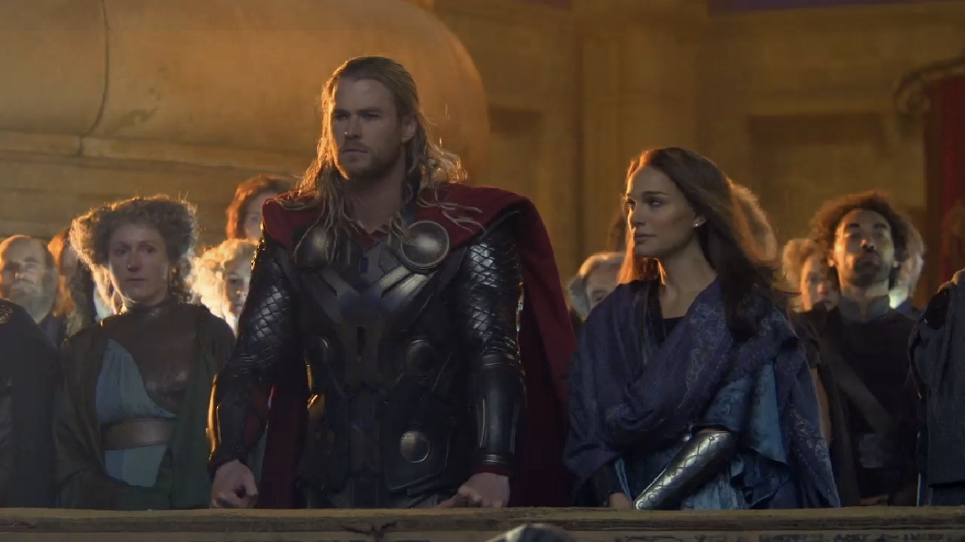Thor - The Dark World - Premieres images (1)
