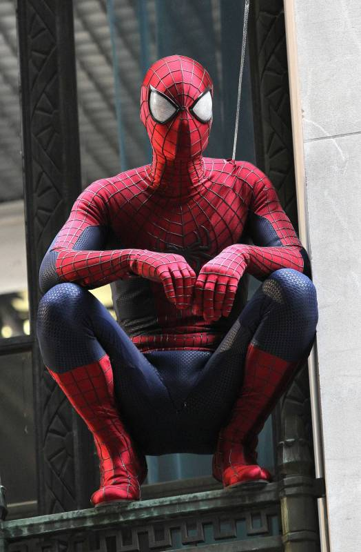 amazing-spider-man-2-costume-tournage2