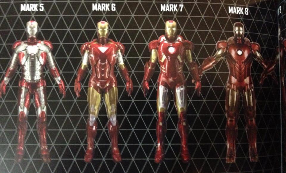 MARK5 8