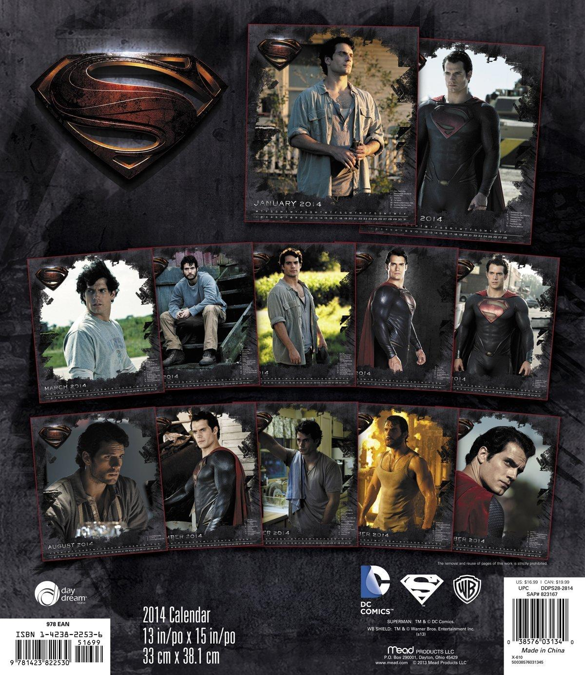 Man of Steel Calendar_04