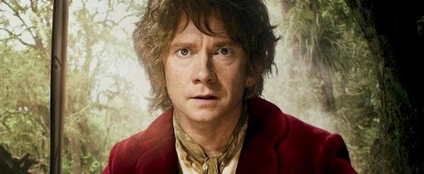 Le Hobbit - Tournage des scènes additionnelles