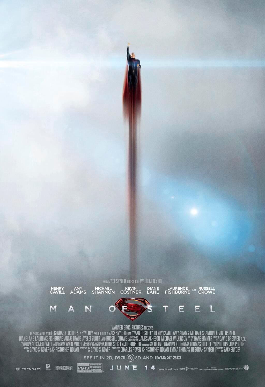 superman-man-of-steel-banniere-poster