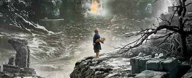 affiche-poster-le-hobbit-smaug-desolation-teaser