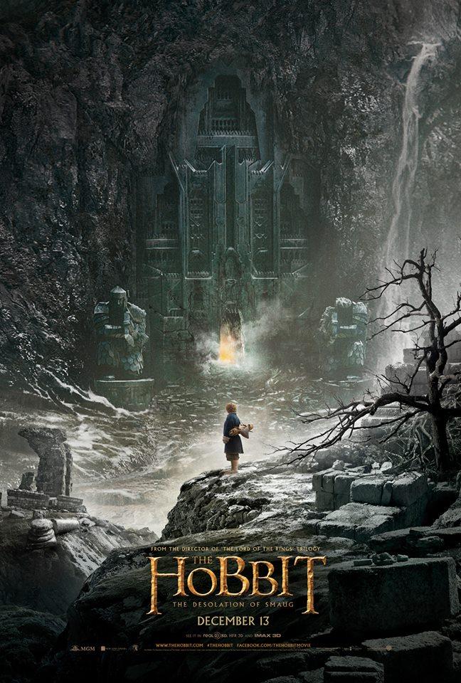 affiche-poster-le-hobbit-smaug-desolation