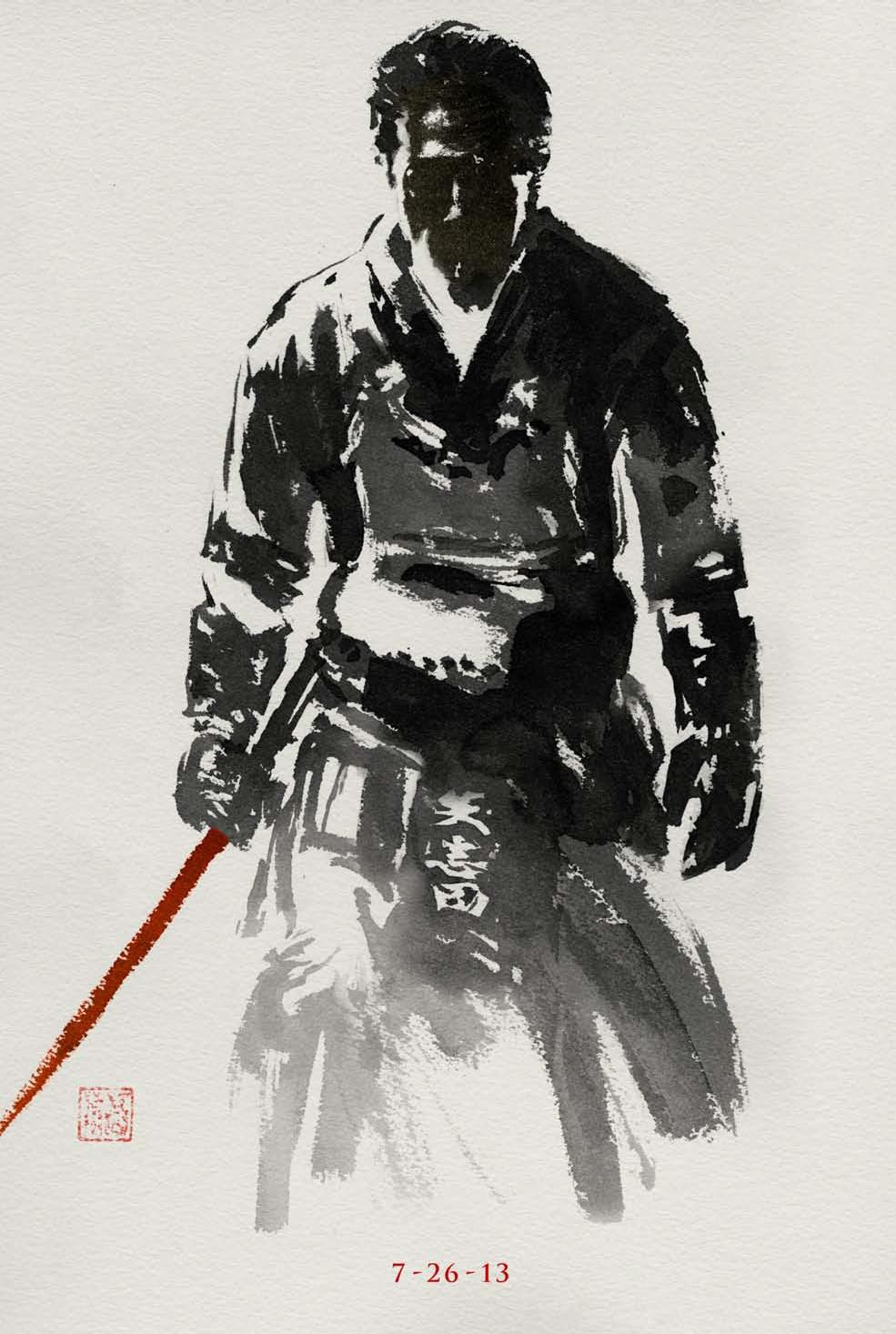shingen-poster-wolverine-film