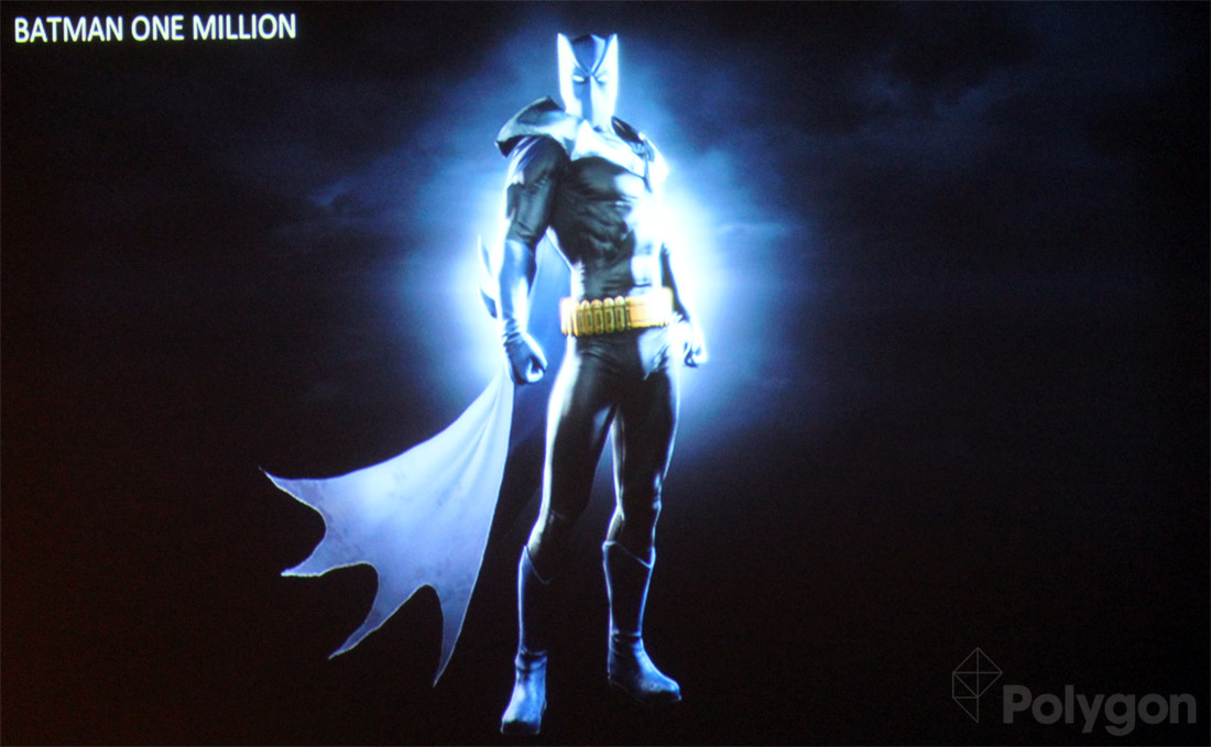 OneMillion-batman-arkham-skin