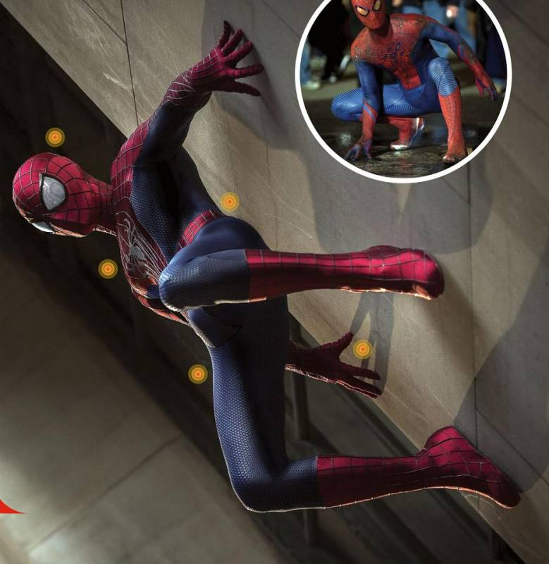 amazing-spider-man-2-spidey-pose