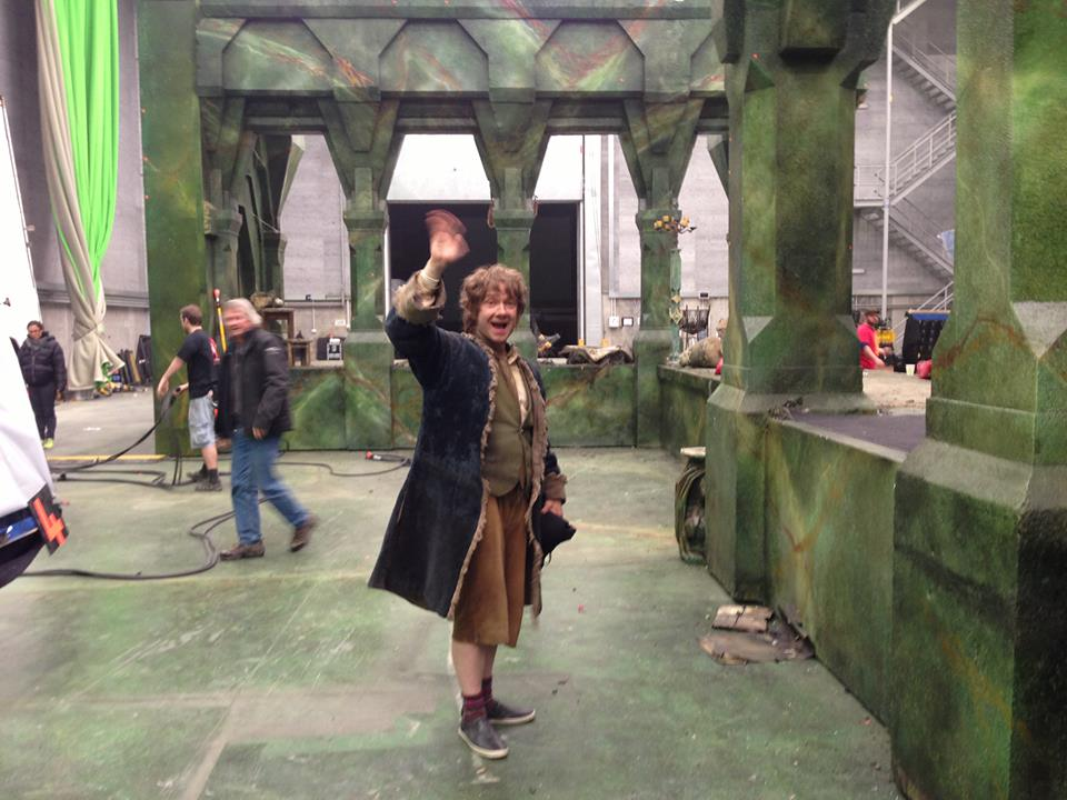 dernier-jour-de-tournage-martin-freeman-hobbit