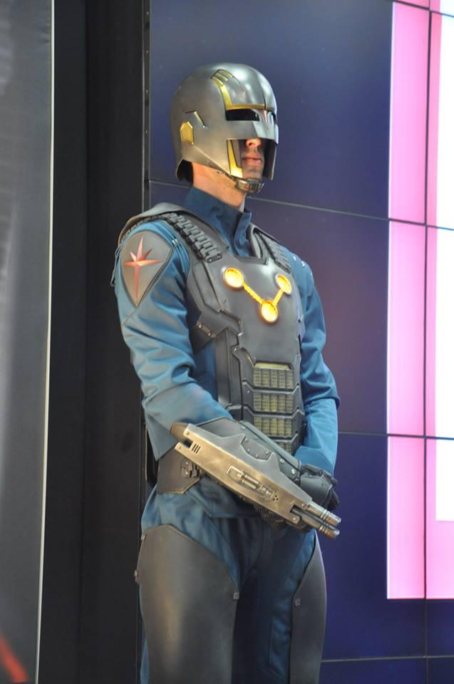 gardiens-galaxie-comic-con-stand-marvel-nova-garde