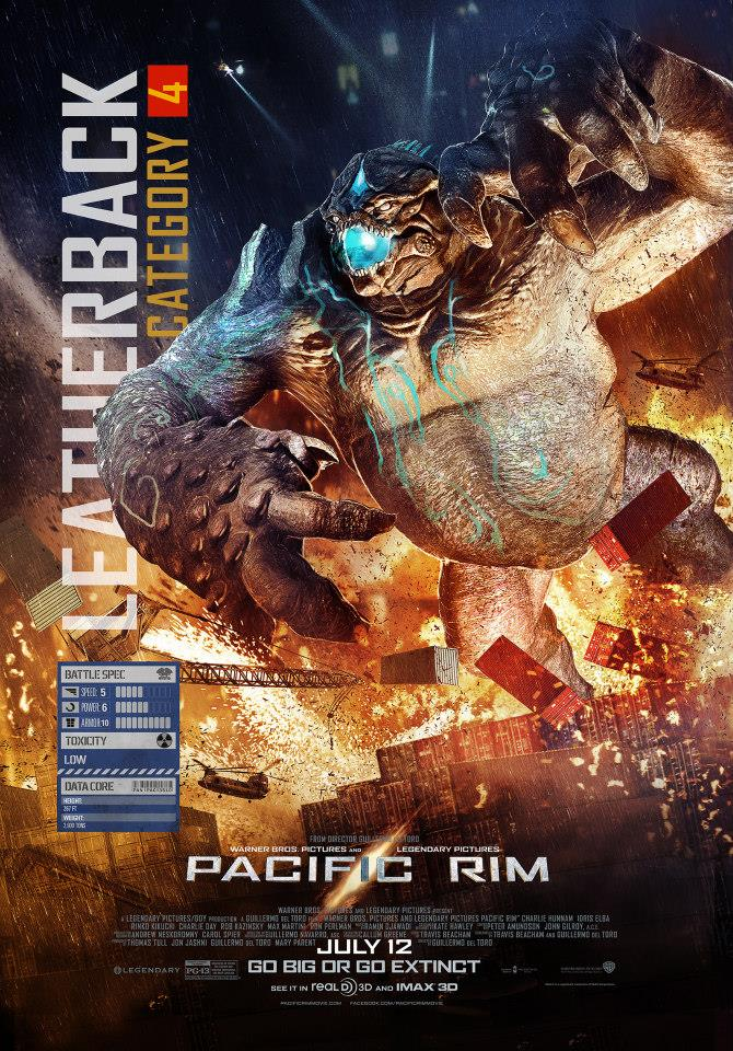 leatherback-poster-pacific-rim