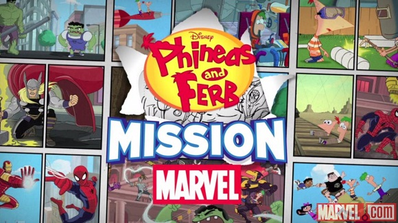 phineas-ferb-episode-marvel