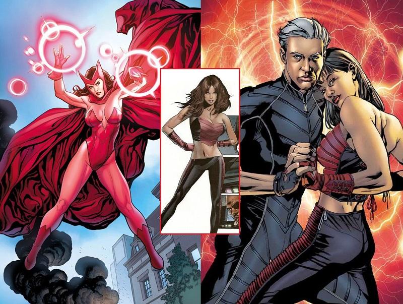 Avengers – Age of Ultron : Joss Whedon nous parle du costume de la ...