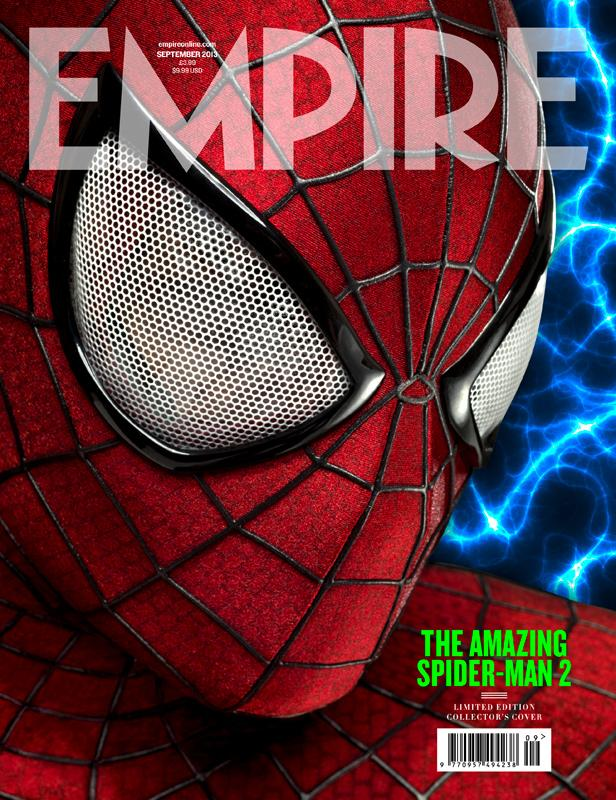 the-amazing-spider-man2-empire-couverture-limited