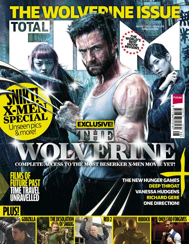 wolverine-movie-total-film-cover
