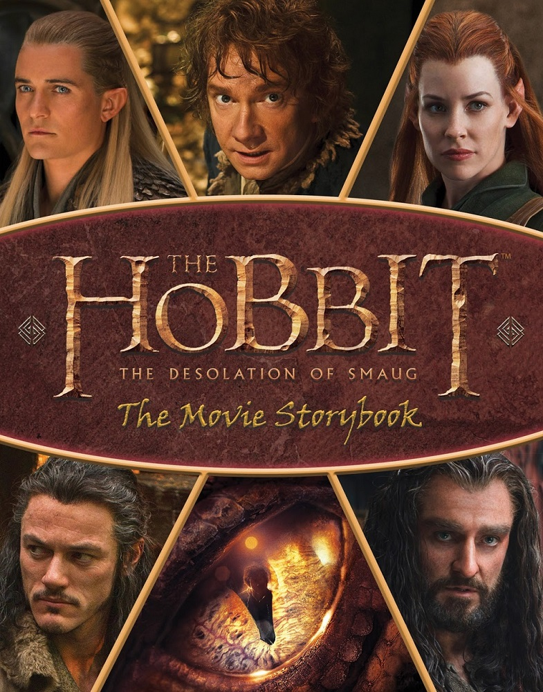 hobbit-desolation-smaug-movie-storybook