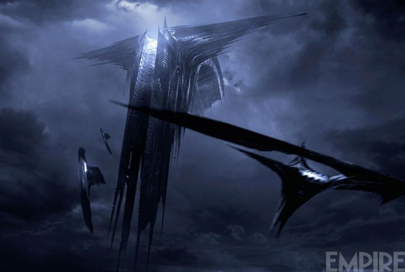 thor-le-monde-des-tenebres-vaisseau-elfe-malekith