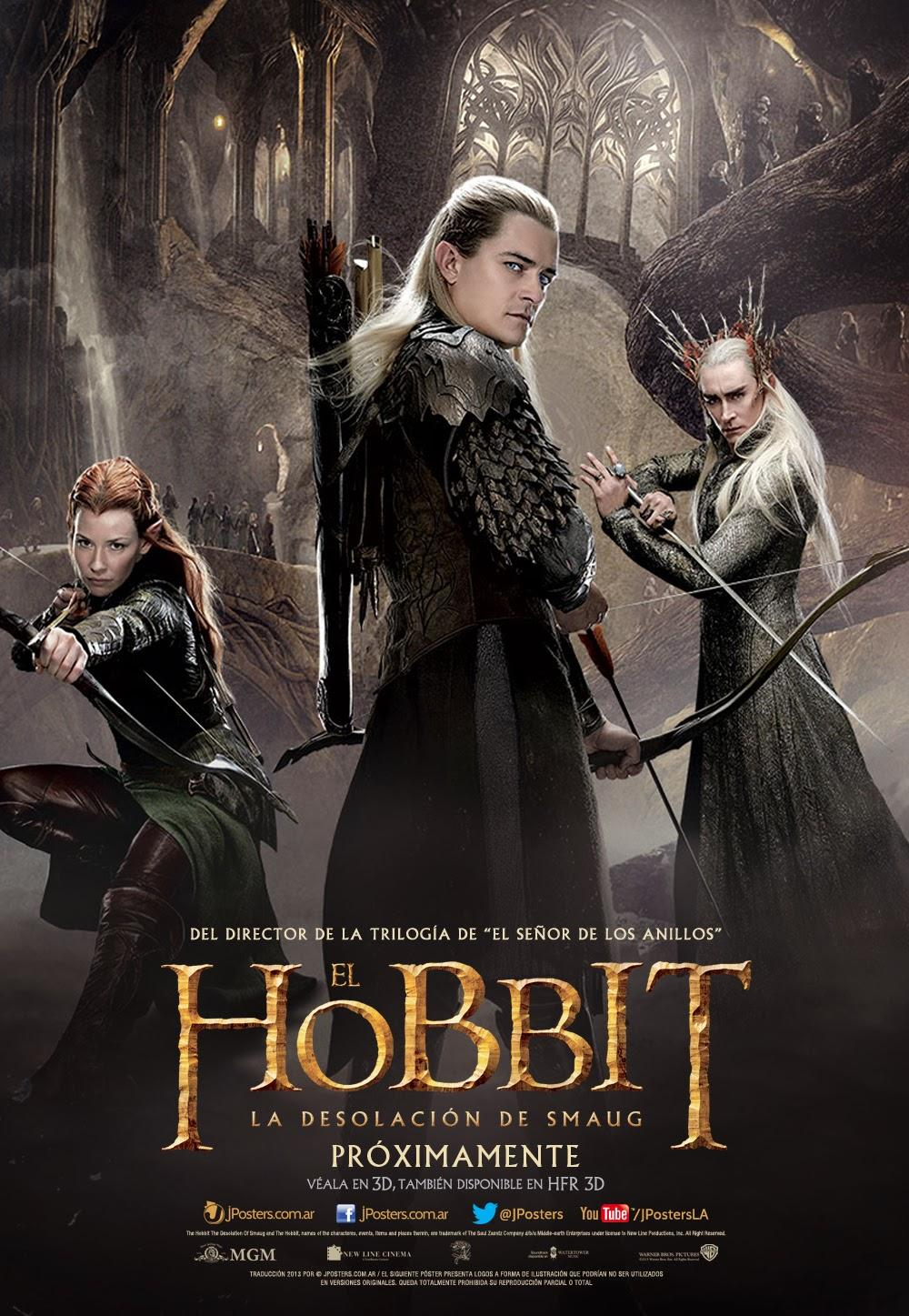 hobbit-desolation-de-smaug-poster-orlando-bloom