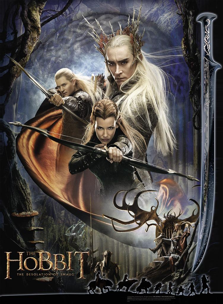le-hobbit-desolation-de-smaug-poster-tauriel