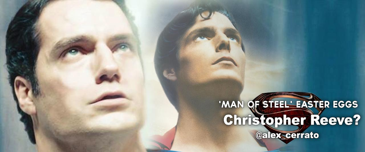 man-of-steel-reference-cachee-easter-egg-christopher-reeves