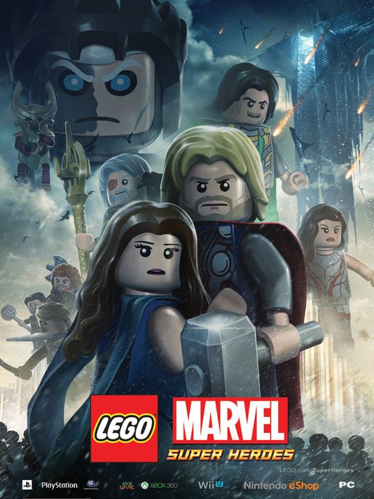 thor-lego-poster-dark-world-superhero