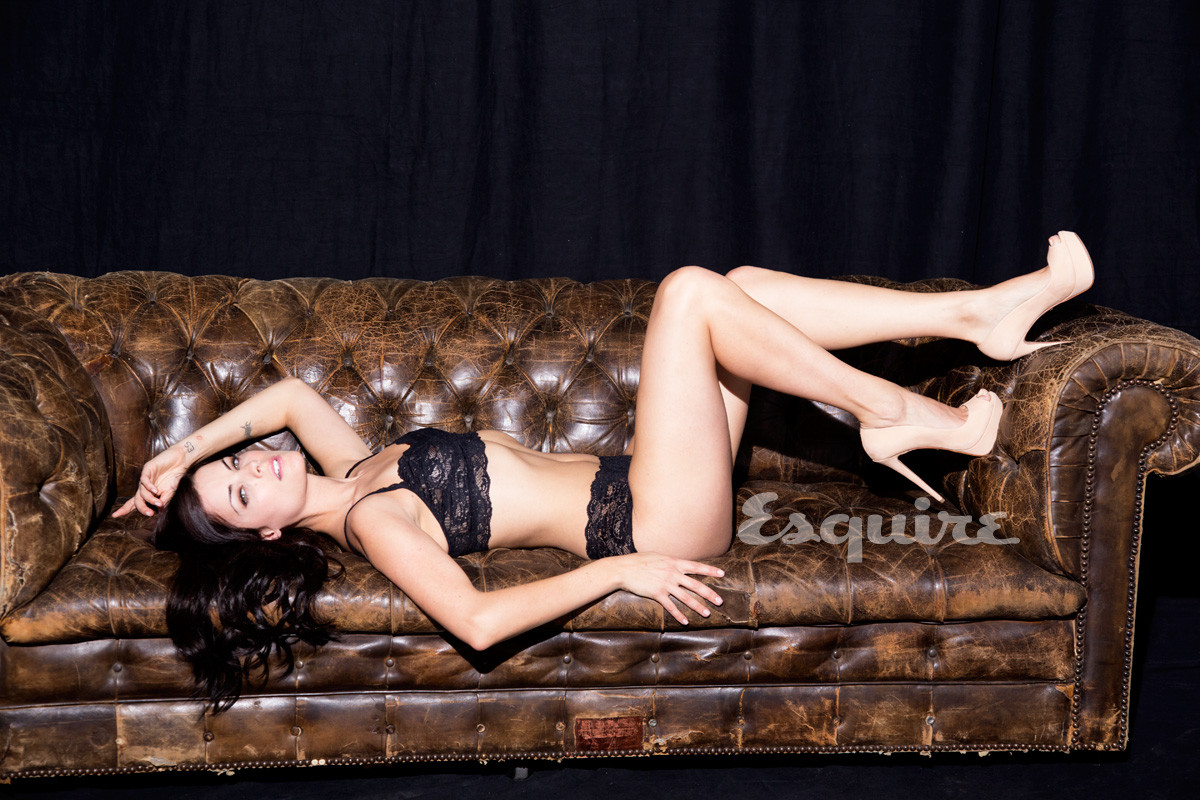 jaimie alexander hot esquire