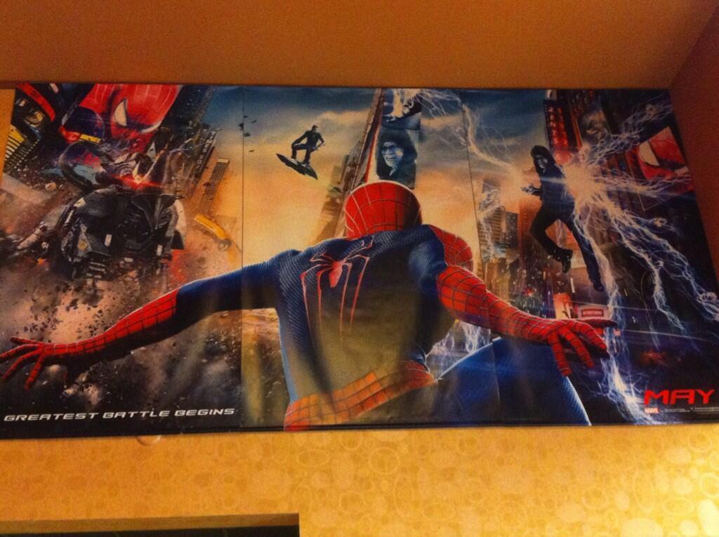 amazing-spider-man-2-poster-rhino-electro