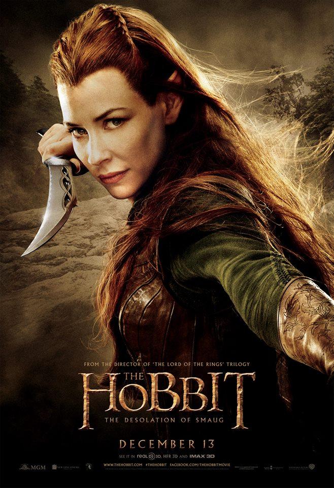 le-hobbit-la-desolation-de-smaug-poster-tauriel