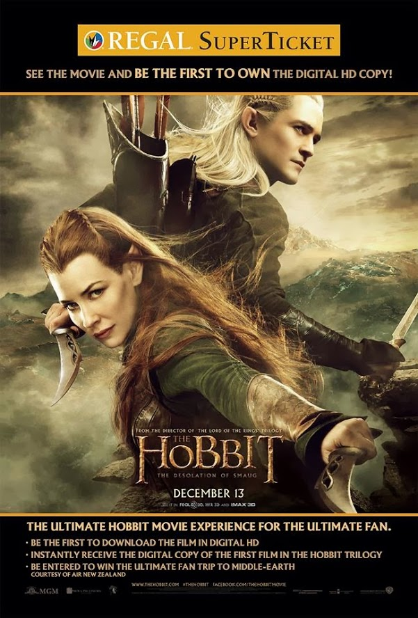 poster-legolas-tauriel-hobbit-smaug
