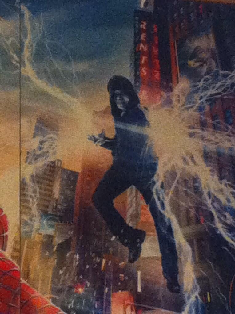 the-amazing-spider-man2-electro-bouffon-poster-affiche