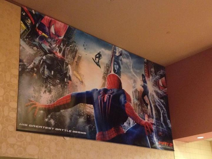 the-amazing-spider-man2-electro-bouffon